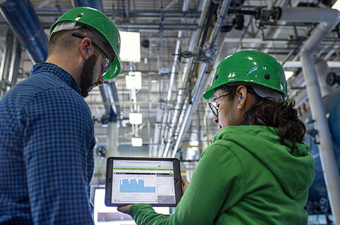 Schneider Electric централизует данные IoT систем